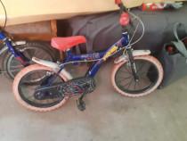 Bicicleta copii baieti fete