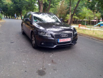 Audi A4 B8,2.0TDI,euro 5, inmatriculata  ,I.T.P. oct.2022