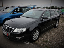 VW Passat 2008 - 1.9 tdi - Import Germania - Impecabil