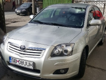 Toyota Avensis 150 cp