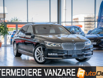BMW Seria 7 - 730Ld xDrive