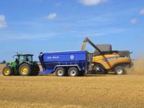 Combina Agricola Grain Saver 24.5