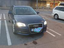 Audi A 3 1.6 TDI S-tronic