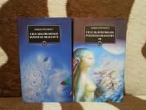 Cele mai frumoase poezii de dragoste-Adrian Paunescu (2 vol)