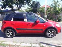 Suzuki SX4 2.0 DDIS