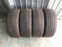 Set anvelope iarnă BRIDGESTONE M+S 215 45 R18 93V XL