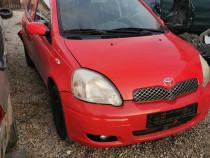 Dezmembrez Toyota Yaris 1.4d4d 75 cp 2003-2005