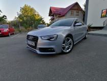Audi A5 //Quatrro // 2.0 tdi//2015 //3xS-Line