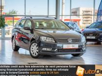 Volkswagen passat variant 2.0 tdi bmt dsg trendline