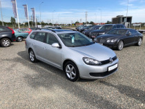 Vw Golf 6 Combi Euro 5 DSG Trapa Jante Full Electric