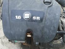 Motor 1,6 SR