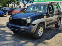Jeep Cherokee,2008,2.8CRD,4x4,Finantare Rate