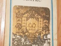 Teatru de I. L. Caragiale