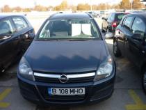 Opel astra H inmatriculata