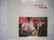 Duran Duran vinil