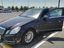 Mercedes-benz elegance clasa e-200 cdi