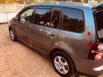 VW Touran 1,9 BKC 2005