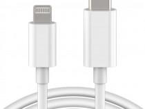 Iphone 11 / PRO / MAX - Cablu Type C - Lightening Original