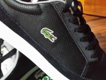 Lacoste pantofi sport din piele naturala