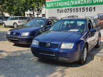 VW Bora,1.9TDI,2004,Finantare Rate