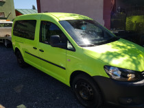 Vw caddy maxi, 2014, 1.600 cmc - 105 cp