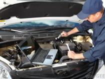 Diagnoza auto Renault Dacia Nissan cu tester dedicat
