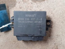 Modul comanda calculator renault 8200 235 627