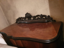 Mobila Vintage din lemn de trandafir