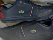 Sneakers Lacoste Misano Sport, din piele