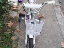 Bicicleta DHS copii