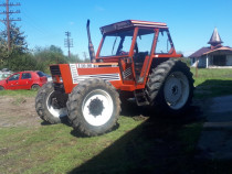 Tractor Fiat Agri 110-90 DT