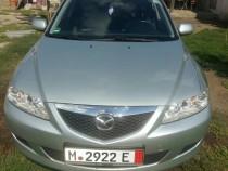 Mazda 6, euro 4 benzina