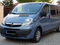 Opel Vivaro *EURO-5* 2.0 CDTI Diesel 6+1 Viteze 8+1 Locuri