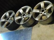 Jante aluminiu BMW 17 roata rezerva bmw 5x120 JANTE BMW