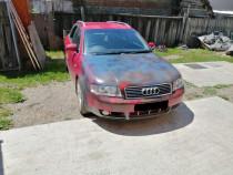 Dezmembrez Audi A4 B6 1.9 TDI AVB 74 Kw 101 CP