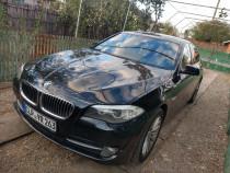 BMW 525 f10