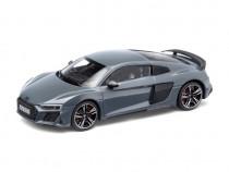 Macheta Oe Audi R8 Coupé MY19 Kemora Gray 1:43 5011918431