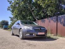 Opel insignia 1.8 benzina 2011 dezmembrez
