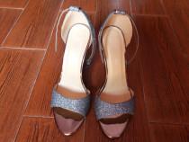 Sandale noi,elegante,nr.38