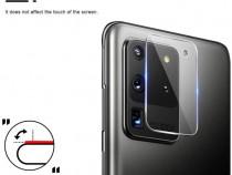Folie Camera Samsung S10E S10 S10+ S20 S20+ S20 Ultra