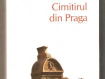 Umberto Eco-Cimitirul din Praga