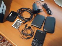 Telefon Blackberry Bold 9780_Negru