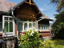 Casa Zona de vis Brosteni, Suceava, zona Neagra