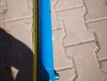 Cilindru hidraulic plug reversibil 4 brazde import Germania