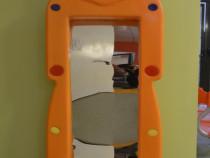 Oglinda comica, deformatoare