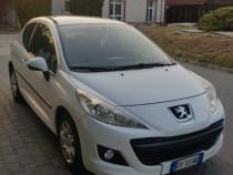 Peugeot 207 1.2 Benzina + GPL 75 Cp 2009