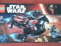 Lego Star Wars 75145 - Eclipse Fighter - nou, sigilat