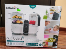Babymoov nutribaby 5 in 1