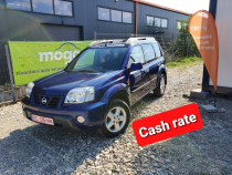 Nissan X-Trail an 2005 diesel 2.2 cash rate