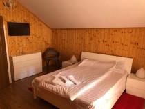 Cazare cameră regim hotelier Busteni, Prahova